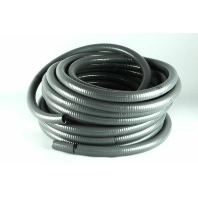 D63 flexibilis PVC cső