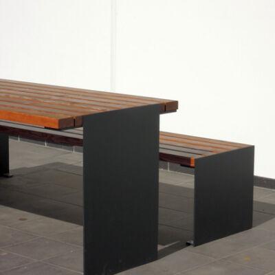 Design asztal