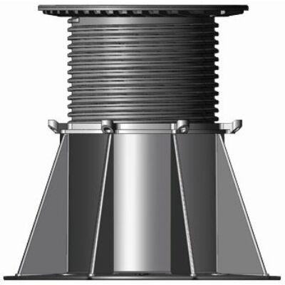 VersiJack VJ-F4 Talpazat állítható: 117 - 201 mm között