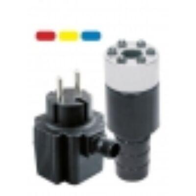 Quellstar 600 LED RGB vízoszlop világítás