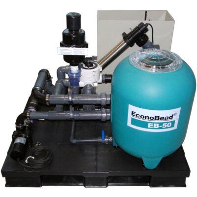 Aquaforte komplett EB-50 szűrőrendszer
