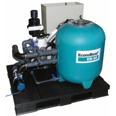 Aquaforte komplett EB-60 ECO szűrőr.