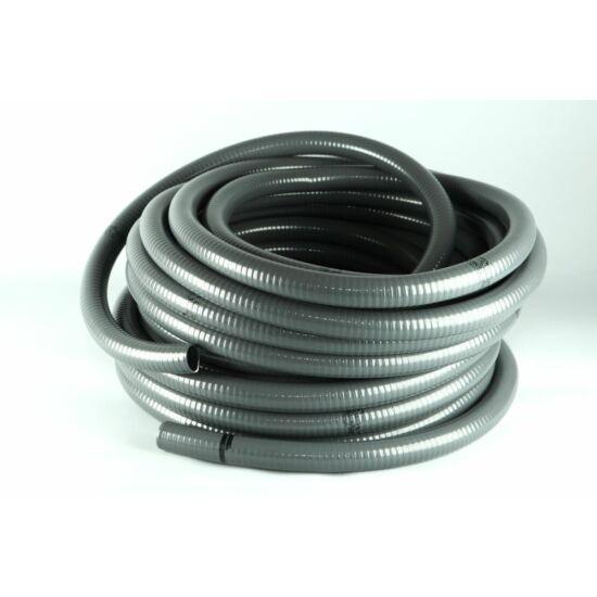 D40 flexibilis PVC cső