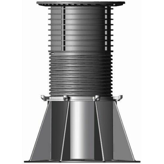 VersiJack VJ-F5 Talpazat állítható: 197 -281 mm között
