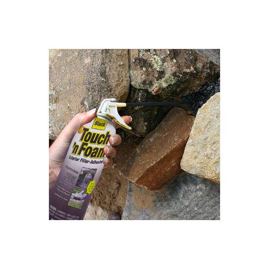 Kertépítő duzzadó hab